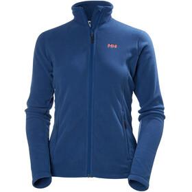 Helly Hansen W's Daybreaker Fleece Jacket Marine Blue